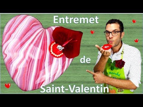 recette-dessert-de-saint-valentin-/-valentin's-day-entremet-(en-subs)