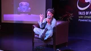 Yousuf Bashir Qureshi at YLC17