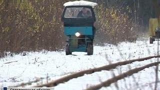 Недоступный поселок на Урале хотят ликвидировать