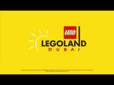 Awesome Awaits at LEGOLAND® Dubai!
