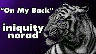 """RAP ♫ """"On My Back"""" 