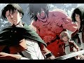 Download AMV~Prizonieri de razboi~Attack on titan {Romanian AMV}
