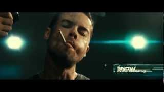 Lockout (2012) - Interrogation Scene/Opening credits   HD