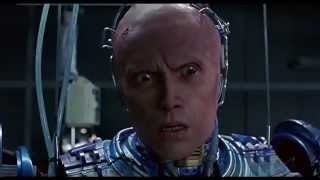 Робокоп 2 (RoboCop 2)   1990   трейлер [HD, 720p]