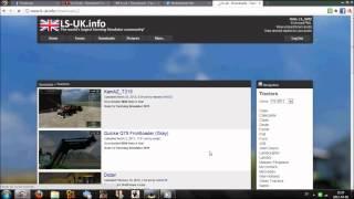 Hur man installerar mods till farming simulator 2011 (map och traktor)