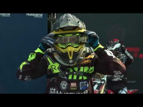 2017 MXGP of the Netherlands Rd 18 MXGP Race 2