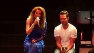 Sıla ve Murat boz - Özledim (Canlı) Video