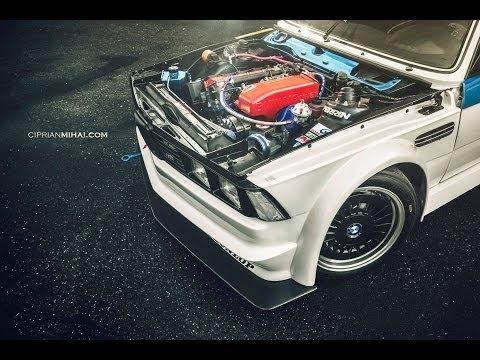 BMW E21 - From Zero to Hero