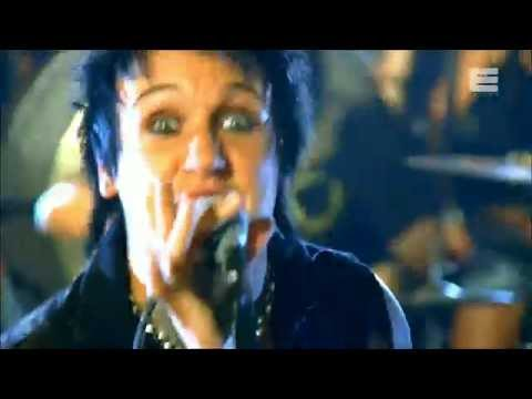 Papa Roach - To Be Loved (Official Music Video) [1080p HD Remaster]