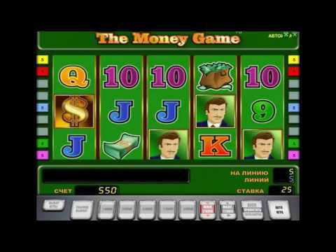 Новоматик играть на деньги
