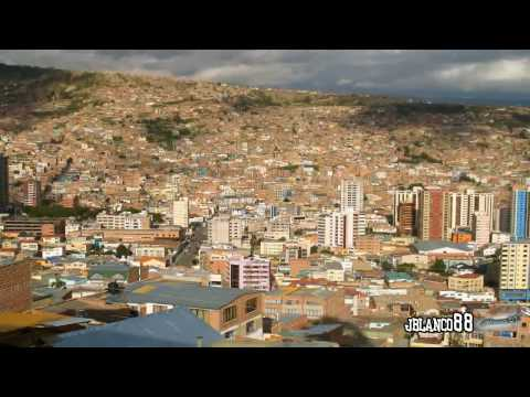 Travel to La Paz, Bolivia