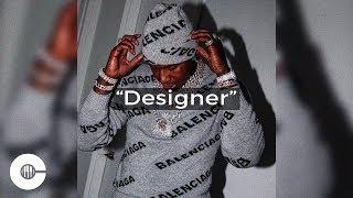 "MoneyBagg Yo x Key Glock x Tay Keith Type Beat ""Designer"" (ChaseRanItUp x Lulboobie)"