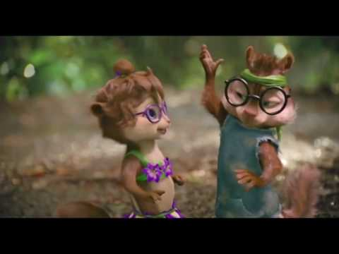 The Humma Video Song – Chipmunks Version...