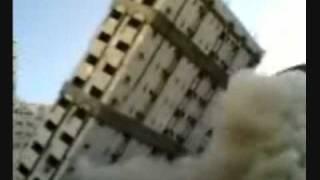 Building Implosion Fail!