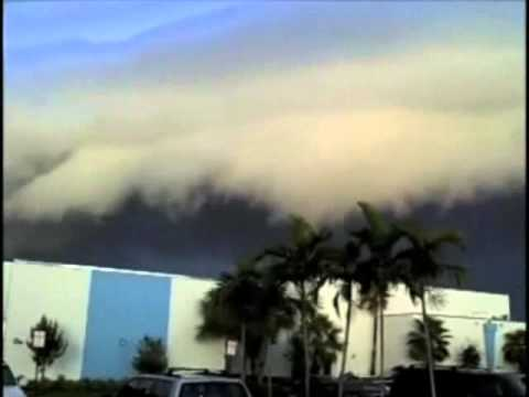 NWO HAARP at Work? Real Footage? Judge for yourself! Part 2
