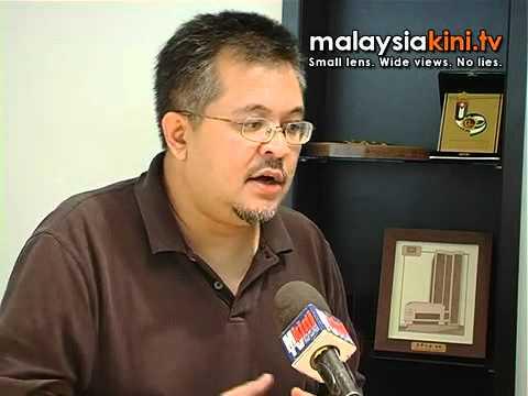 Rosmah not necessarily Najib's Achilles Heel