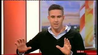 Kevin Pietersen interview - bullying english dressing room