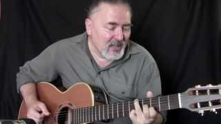 Тhe Fоx (Whаt Does Тhe Fox Sау?) - acoustic fingerstyle guitar