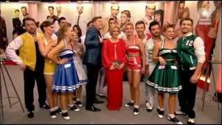 Taniec z Gwiazdami  sezon 2 odcinek 7  Marcel i Oliwia