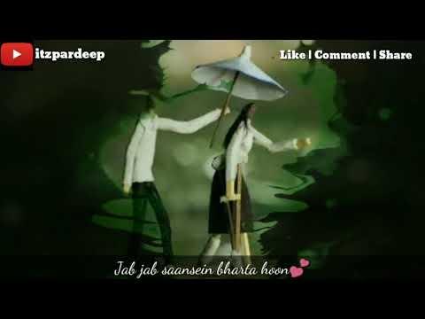 Tu Aati Hai Seena Me Ms Dhoni Love Song || WhatsApp Status Itzpardeep