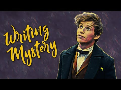 Fantastic Beasts: How [a TERF] Writes Mystery Revisited