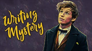 Fantastic Beasts: How J.K. Rowling Writes Mystery Revisited