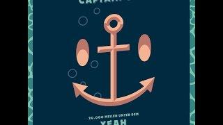 Captain Gips - Lil' Captain (Audio)