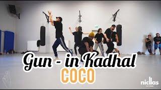 Gun-in Kadhal- Kolamaavu Kokila (CoCo) I Anirudh Ravhichander I Anu Shan Choreography