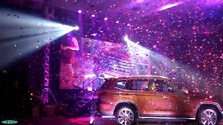 Funk Circuit™ Confetti for Morris Garages Philippines MG RX8 Launch at the City of Dreams Manila