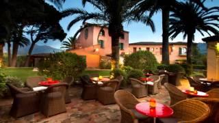 hotel luxe calvi