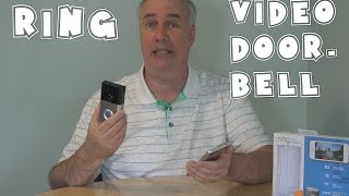 Ring Video Doorbell Review | EpicReviewGuys 4k CC