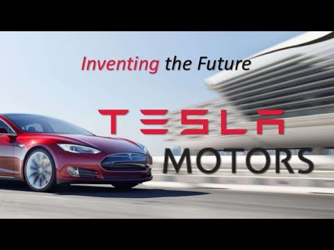 Summon Tesla Anywhere 2017 Hd Project Loveday Commercial