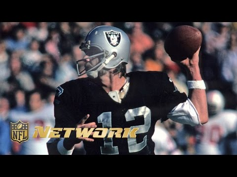 "Ken ""The Snake"" Stabler: The King of Legendary Plays 