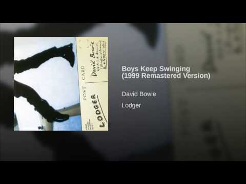 Boys Keep Swinging (1999 Remastered Version)