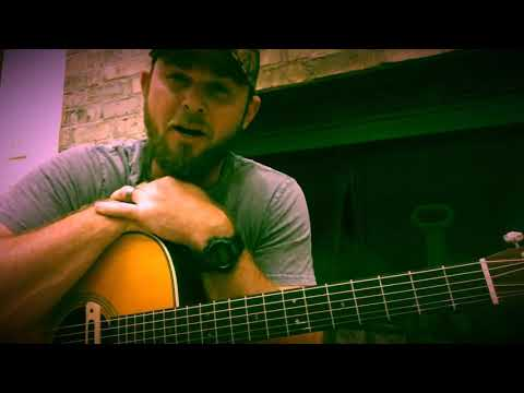 Travis Tritt - Help Me Hold On (Cover)