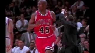 "Jordan's ""Double-Nickel"" at MSG – 20 Year Anniversary"