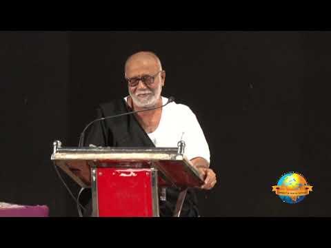 Morari Bapu  Indu Chacha 127 mo Janmautsav  Baroda 2019