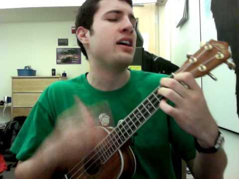 Uso Song (Alo Key uke cover w/ chords & lyrics)