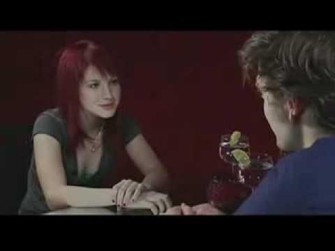 Robert Pattinson and Hayley Williams - YouTube