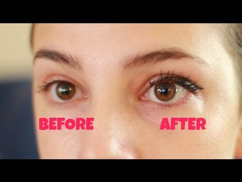 how to grow massive lashes fast