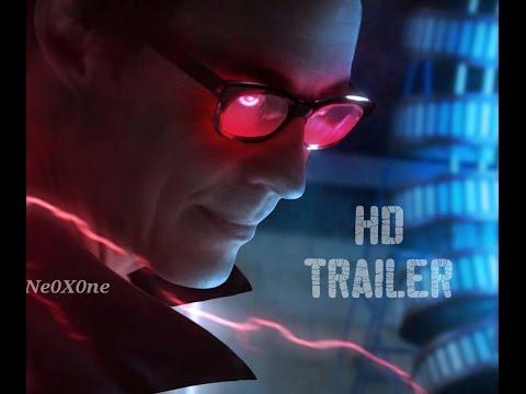 The Flash - Season 2 (2015) Comic-Con...