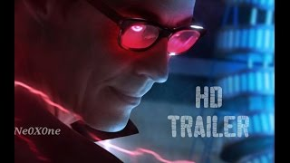 The Flash - Season 2 (2015) Comic-Con Trailer #1 #WBSDCC