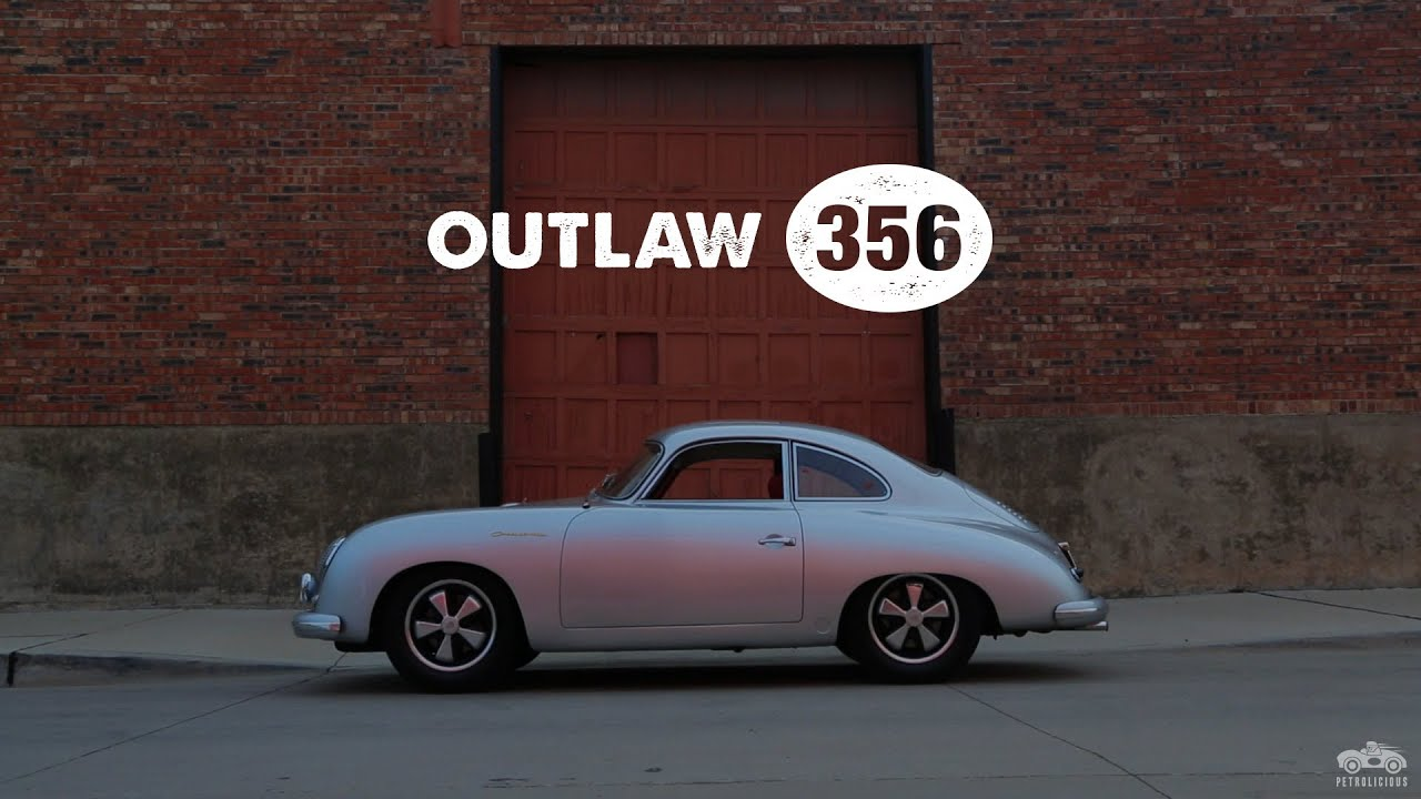 Wallpaper Muscle Car Hd Porsche 356 Outlaw Youtube