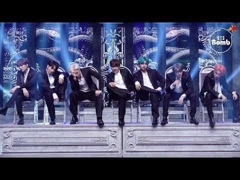 [BANGTAN BOMB] 'Dionysus' Stage CAM (BTS Focus) @190420 Show Music Core - BTS (방탄소년단)