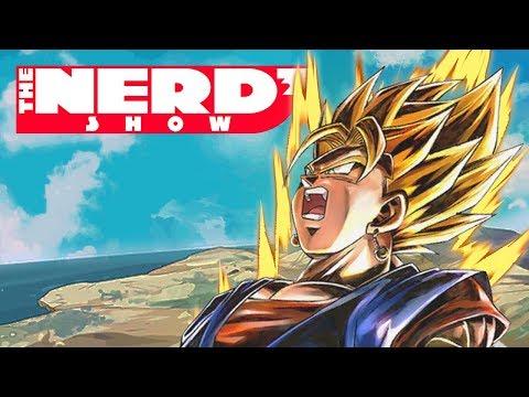 The Nerd³ Show - 13/07/19 - How Gacha Gets Ya