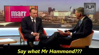 UK Chancellor of the Exchequer: Where are all these unemployed people?