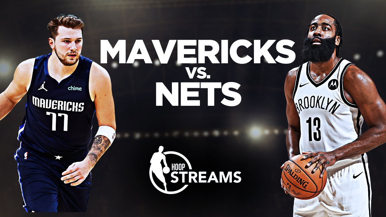 Talking NBA fashion with James Harden and previewing Mavs vs. Nets   Hoop Streams