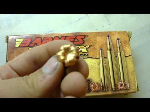 Federal Premium 174 Bullet Breakdown Doovi