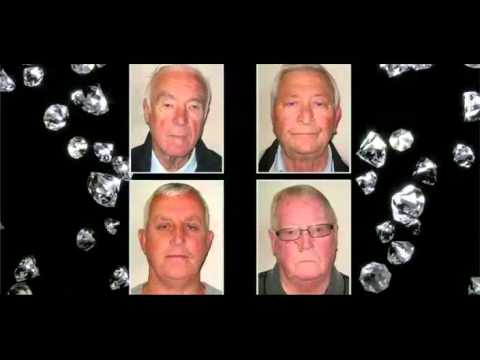 Download Top News: Hatton Garden heist  How was the robbery carried out