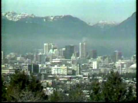 KCTS 9 sign-off 1989
